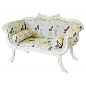 Camel Two Seater Sofa