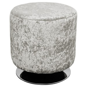 Bespoke Spinning Drum Stool