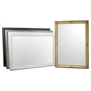 Edward King Size Wall Mirror