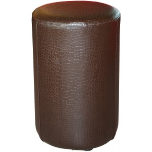 Tall Drum Stool