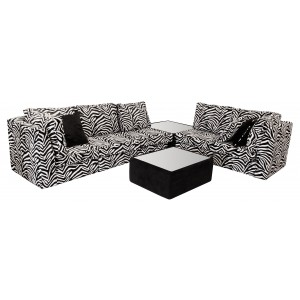 Fairway Corner Sofa Suite