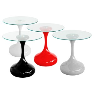 Clessidre Side Table