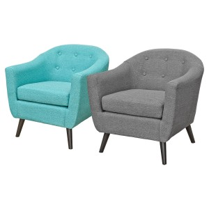 Cleo Lounge Chairs
