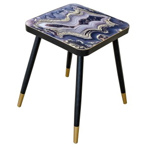 Oyster Design Side Table