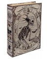 The All Hallows Medicine Show Storage Book Box - Front Cover