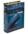 Moby Dick Storage Book Box - Front