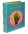 Palmistry Storage Book Box - Front