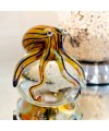 Glass Octopus Paperweight as seen in our showroom