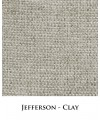 Jefferson - Clay