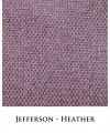 Jefferson - Heather