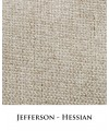 Jefferson - Hessian