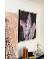 Marilyn Monroe Kinetic Wall Art - Left Side View