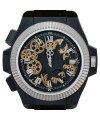 Large Novelty Wrist Watch Wall Clock - Zoom