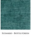 Scenario - Bottle Green
