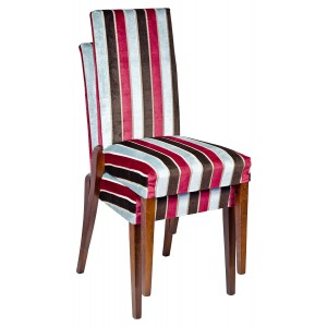 Nancy Stackable Dining Chair