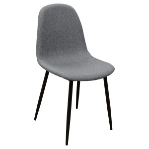 Grey Tower Dining Chair