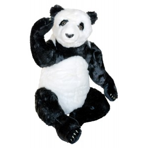 Panda Plush Soft Toy