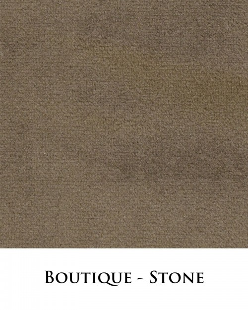 Boutique Fabric - Stone