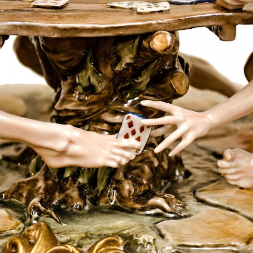 The Cheats Card Game by Bruno Merli