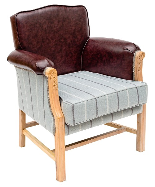 Gainsborough Arm Chair Front