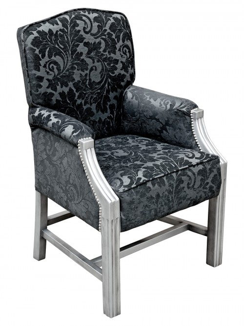 Gainsborough Lounge Chair - Front