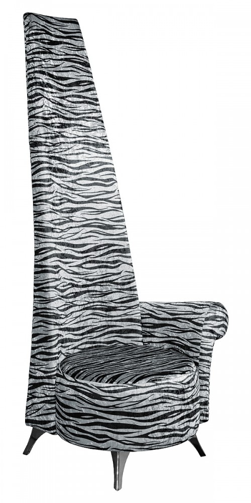 Silver Tiger Potenza Chair