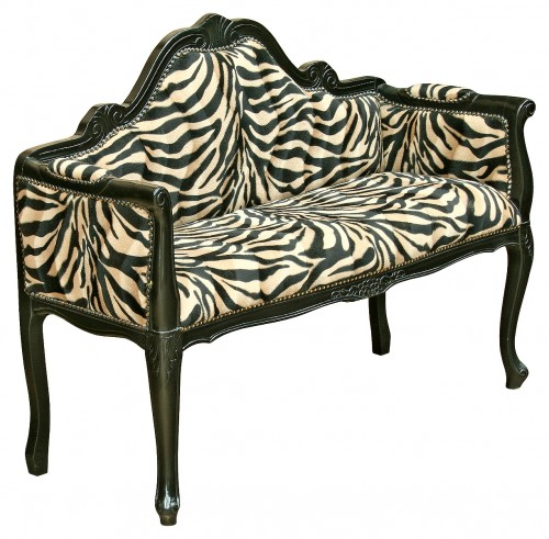 Italian miniature chaise longue bedside chaise small for Chaise longue hire