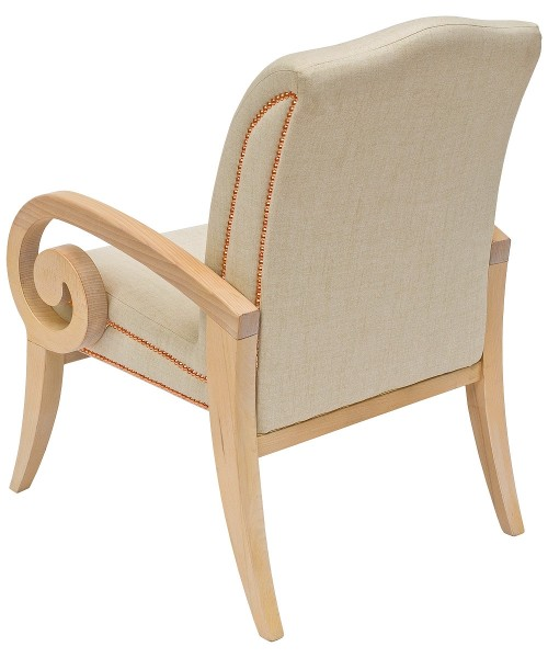 Mira Lounge Chair Back