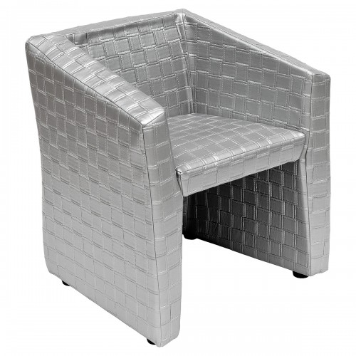 Kim Tub Chair - Front