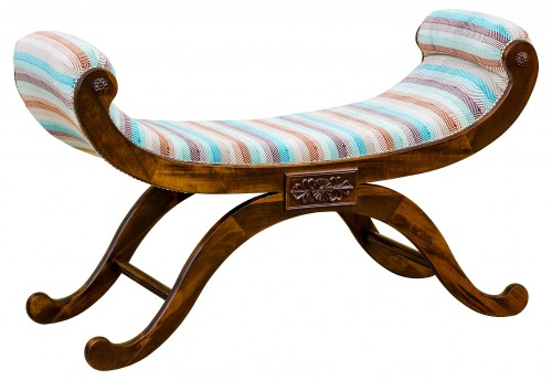 Winchester Curved Chaise