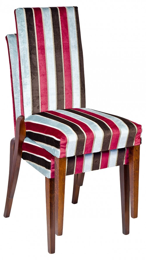Nancy Stackable Dining Chair Bespoke Dining Chair