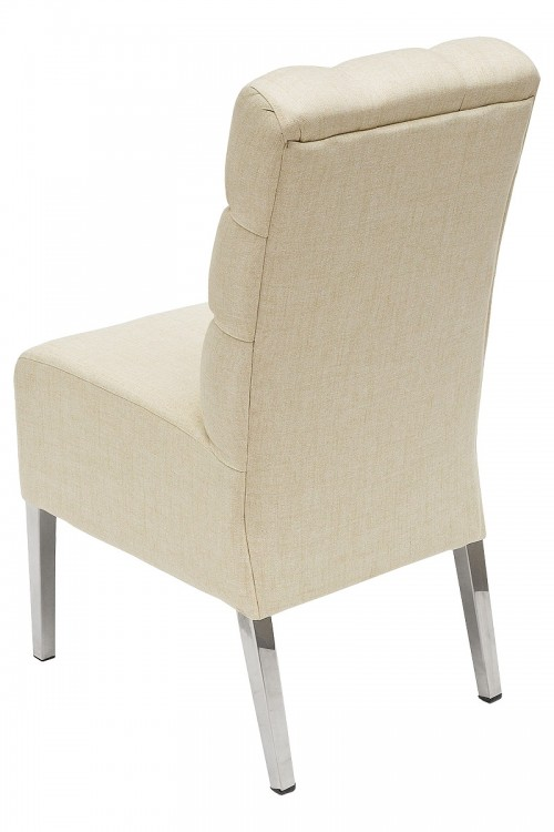 Clarice Dining Chair - Back