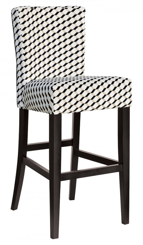 Katrina Bespoke Bar Stool