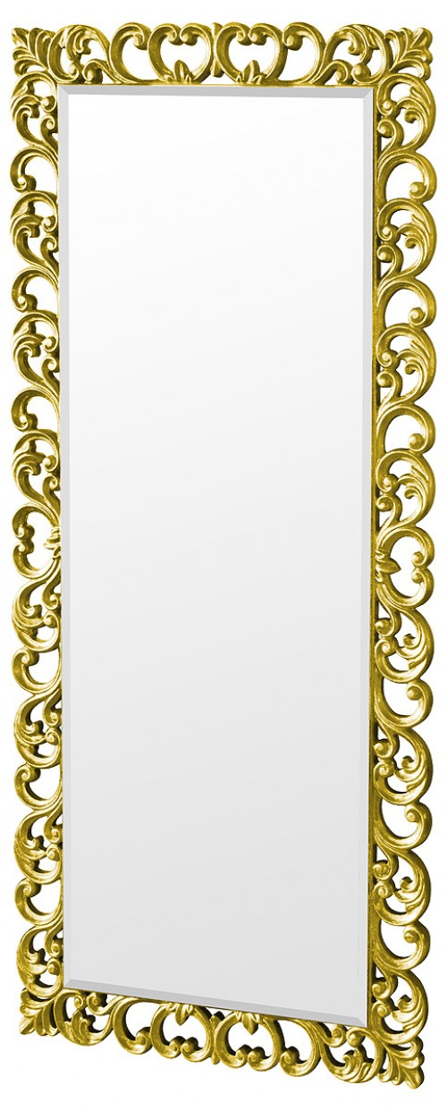 Midus Gold Wall Mirror