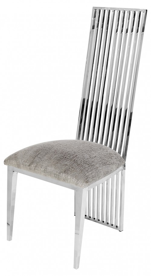 Mc'Sky High Back Dining Chair
