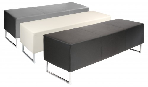 Blockette Bench Seat