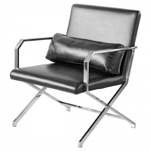 Martello Executive Leisure Chair in Black