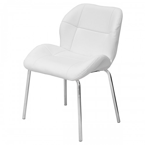 Dinky Bistro Chair in White