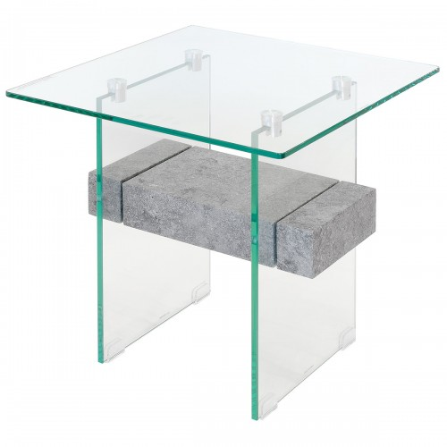 Glasstone End Table