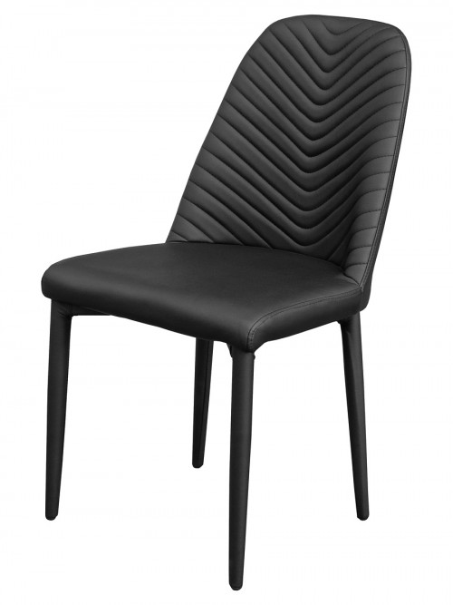 Riversway Black Dining Chair