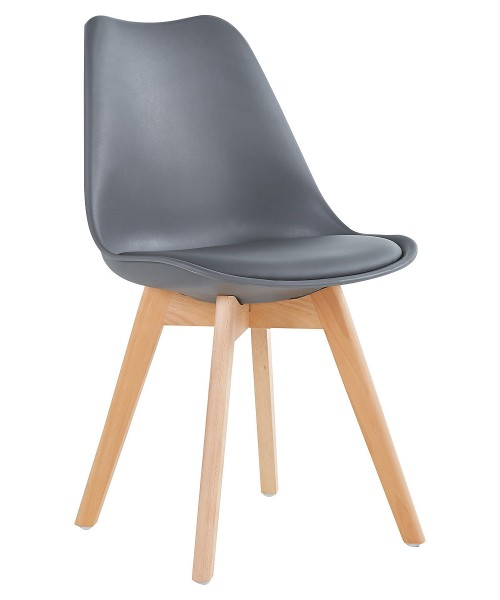 Rossall Grey Dining Chair