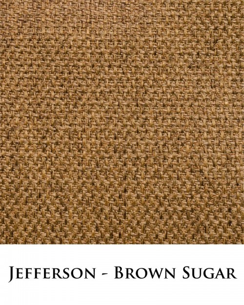 Jefferson - Brown Sugar
