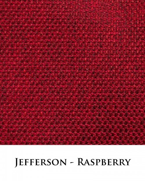 Jefferson - Raspberry