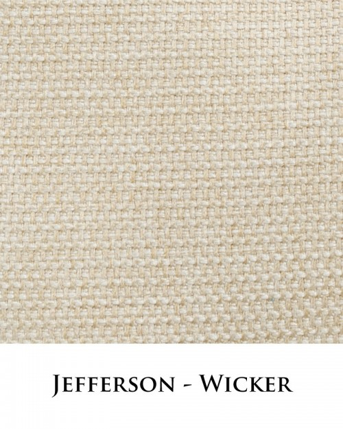 Jefferson - Wicker