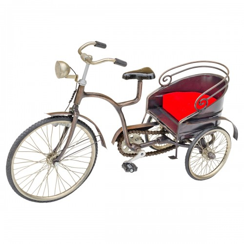 Model Cycle Mandarin Rickshaw