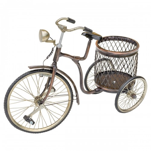 Model Bicycle & Basket