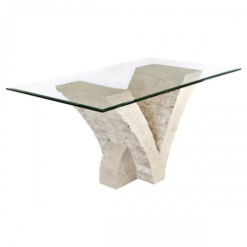 Seagull Mactan Stone Dining Table
