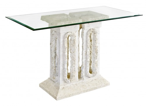 Tower Mactan Console Table