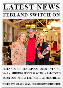 The latest news from Feblands
