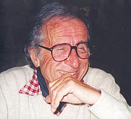 Picture of master sculptor and artist Giuseppe Cappe